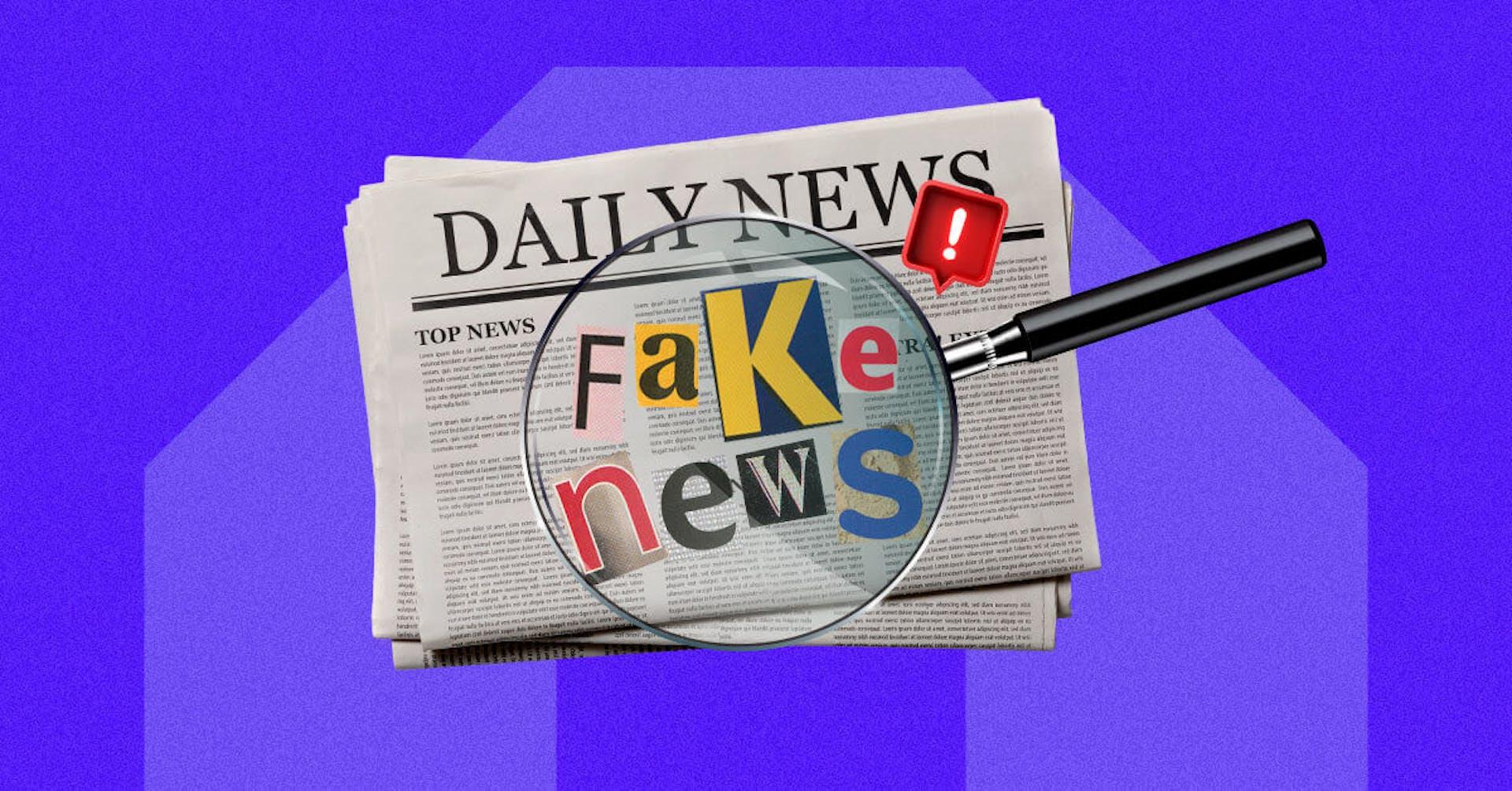 ¿Cuáles son las consecuencias de las fake news? ¡Cuidado con lo que compartes en internet!