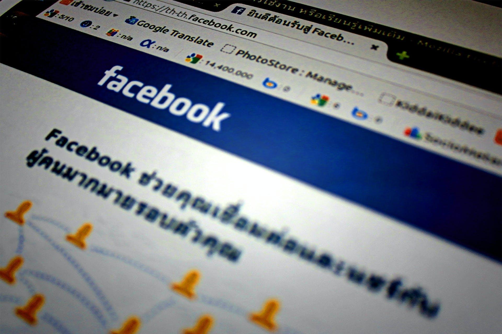Facebook y gobierno de Australia en controversia por pago a medios de comunicación