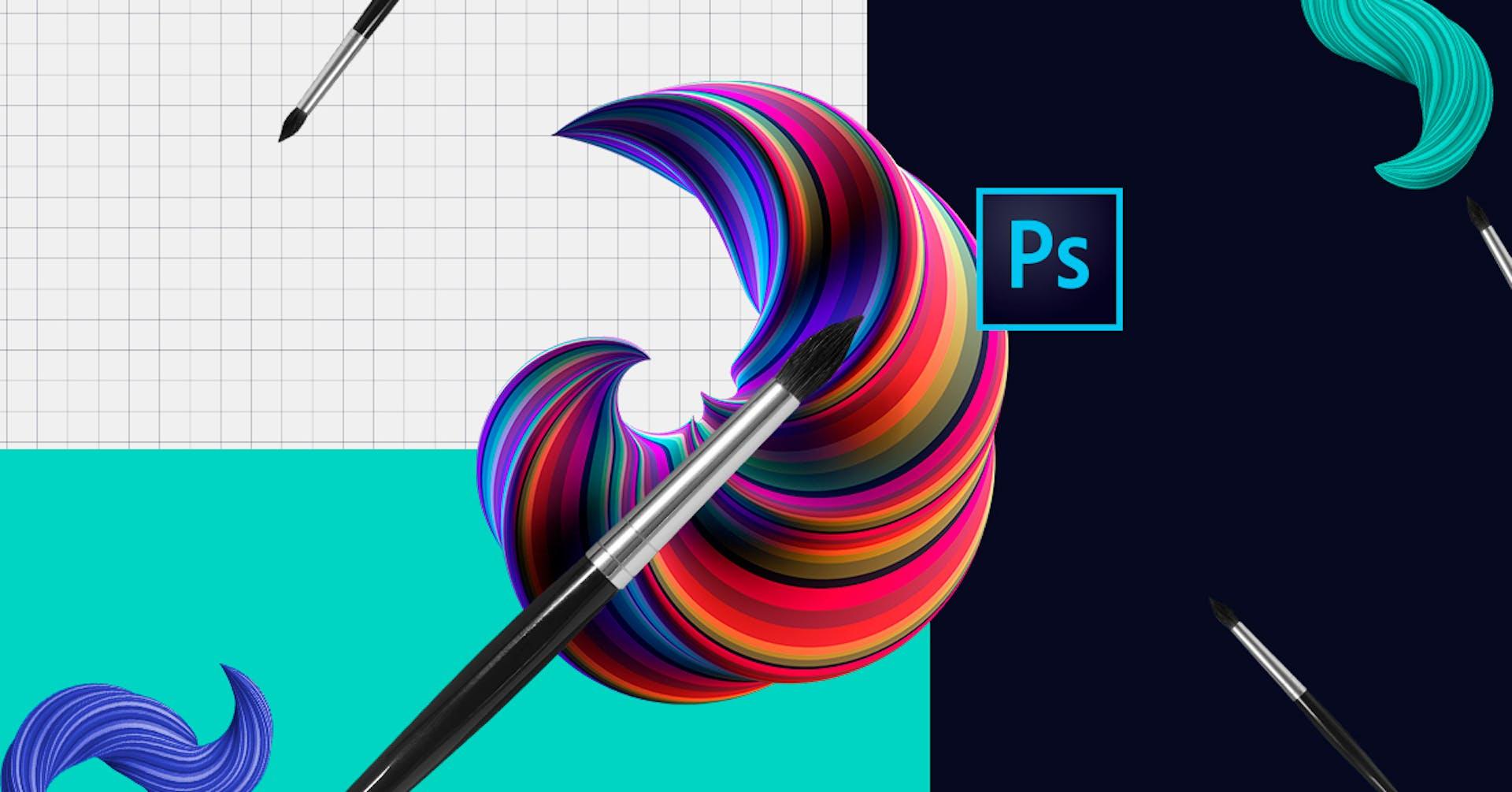 Con este pack gratis de pinceles para Photoshop tus diseños serán irresistibles