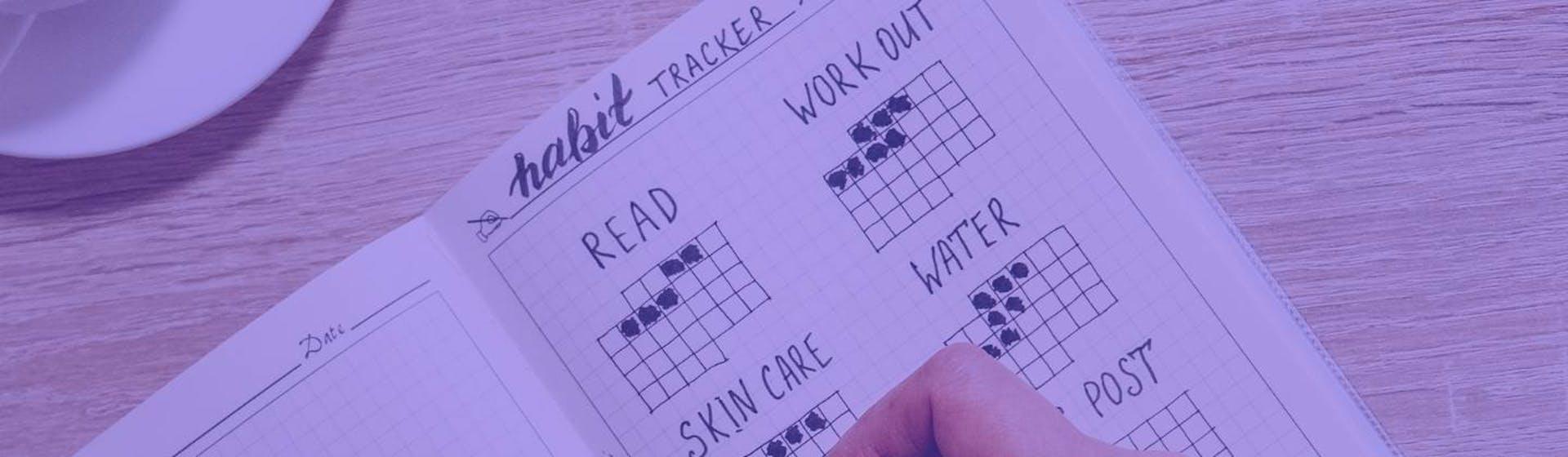 ¿Qué es un hábito? Técnicas fáciles para incluir actividades saludables a tu rutina