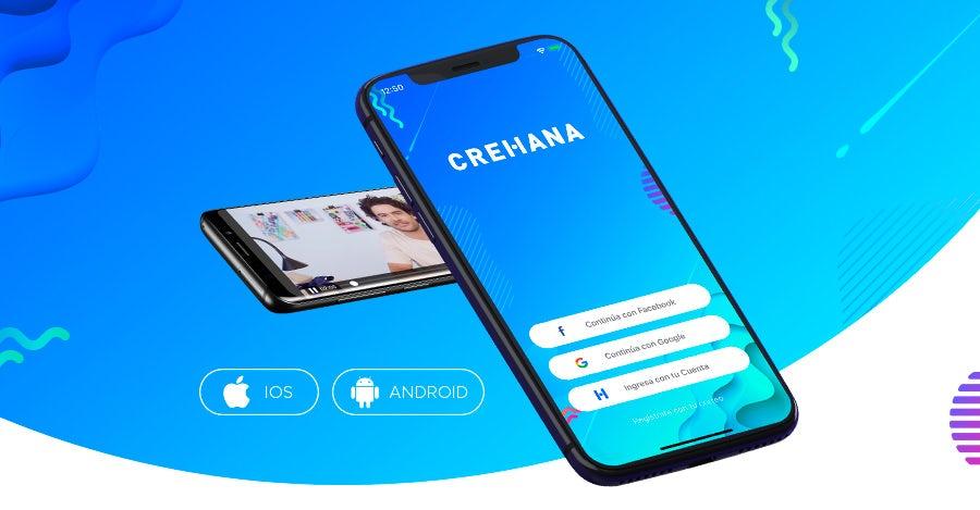 Lo nuevo que tendrá tu App de Crehana