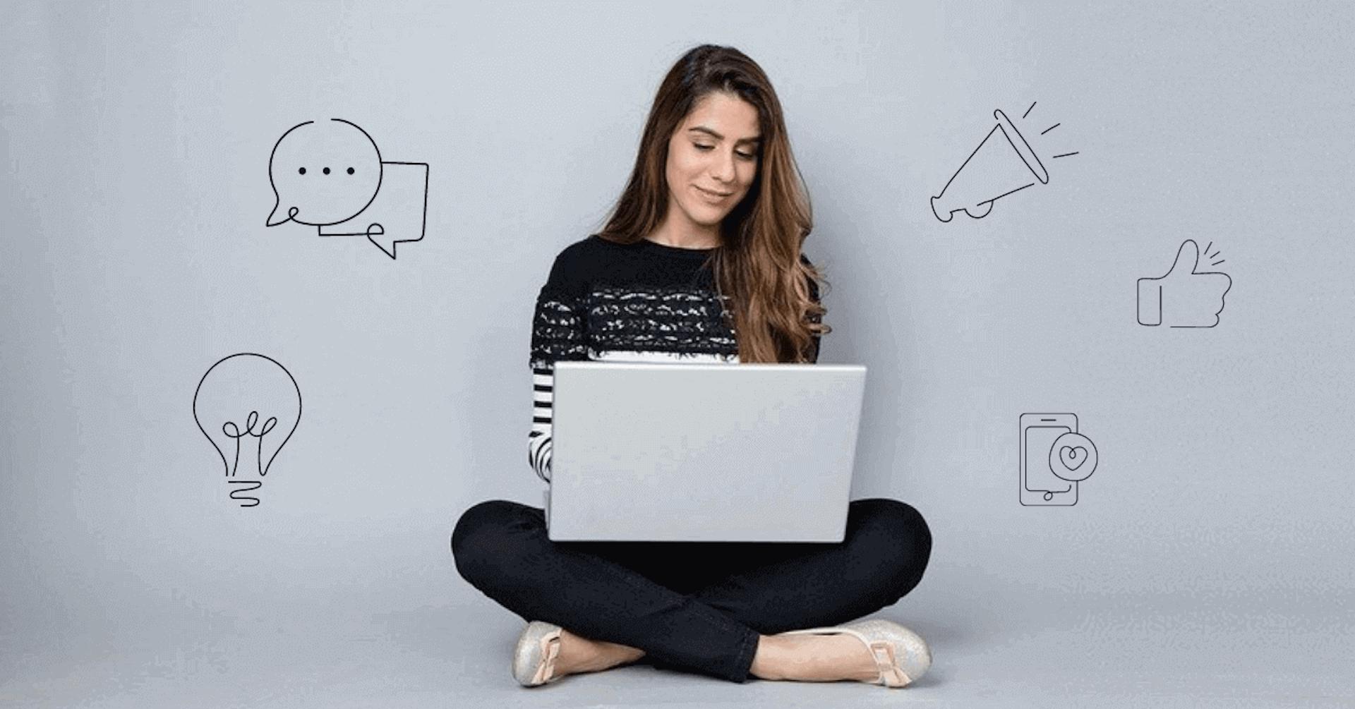 ¿Qué hace un publicista? Descubre una de las profesiones creativas mejor pagadas