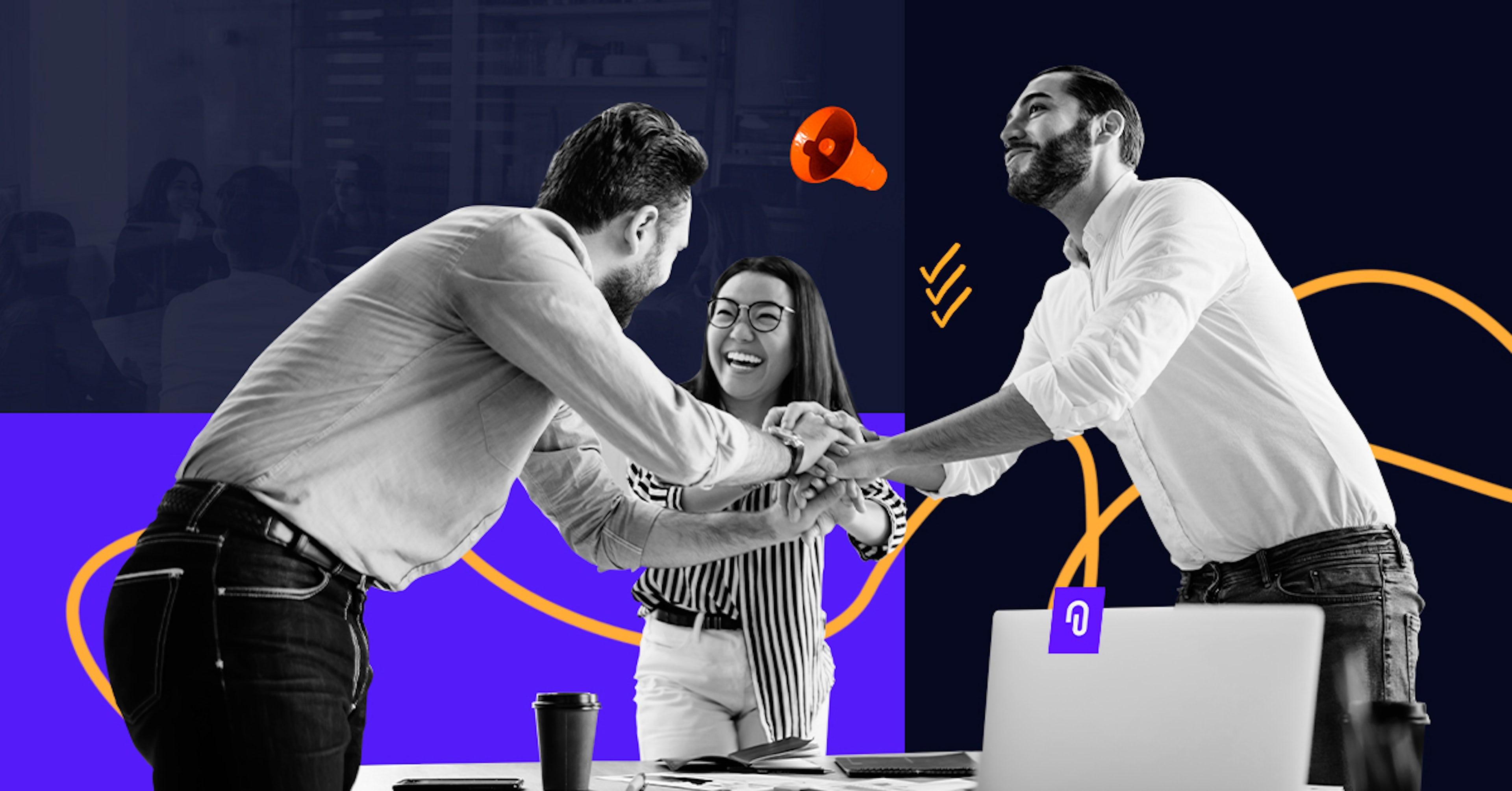 Reduce la rotación de tu personal con tácticas de Endomarketing