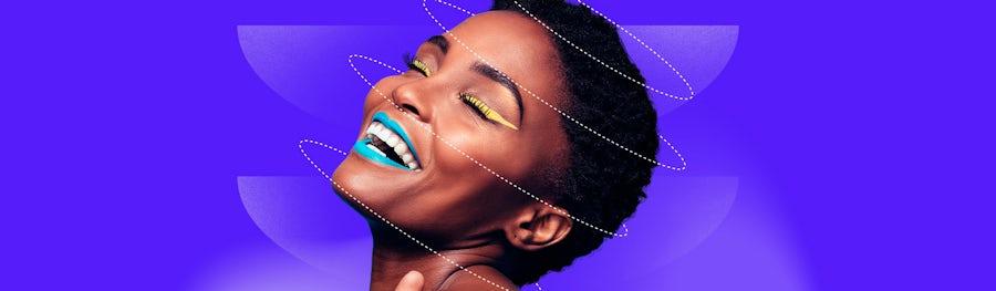 Diferentes tipos de rostro:  aprende cómo lucir increíble con estos tips de maquillaje