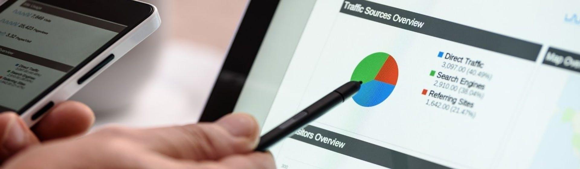 ¿Qué es un indicador? ¡Mide los impactos de tus campañas de marketing digital!