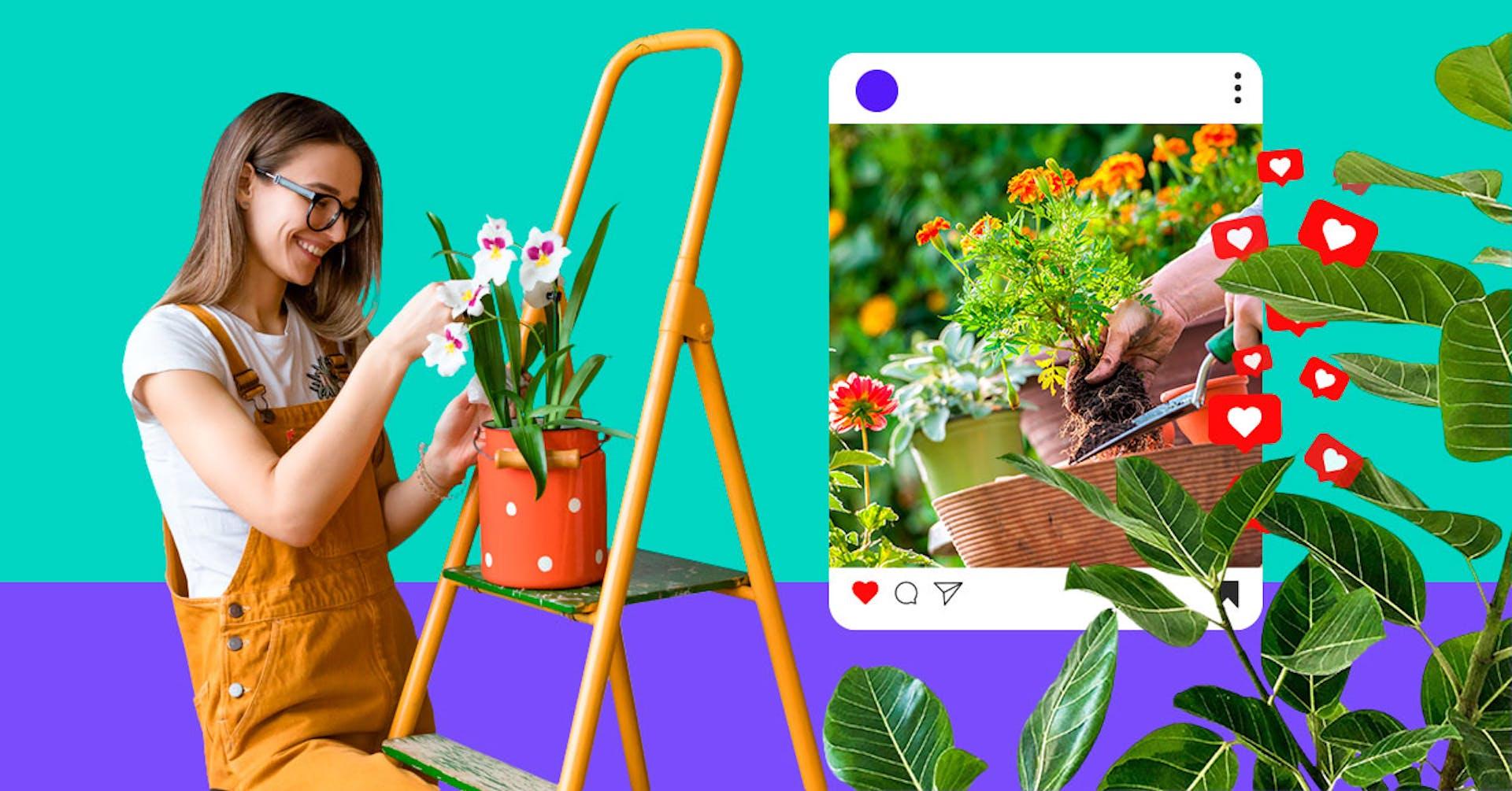¿Cómo diseñar un jardín? Guía para crear el nuevo ambiente favorito de tu casa