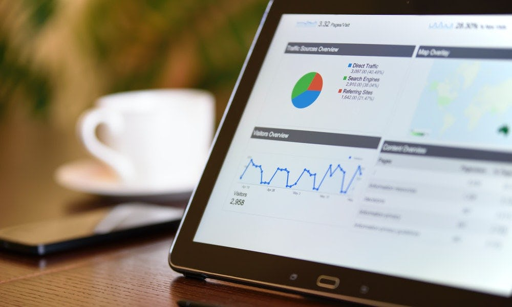 cpanel metrics