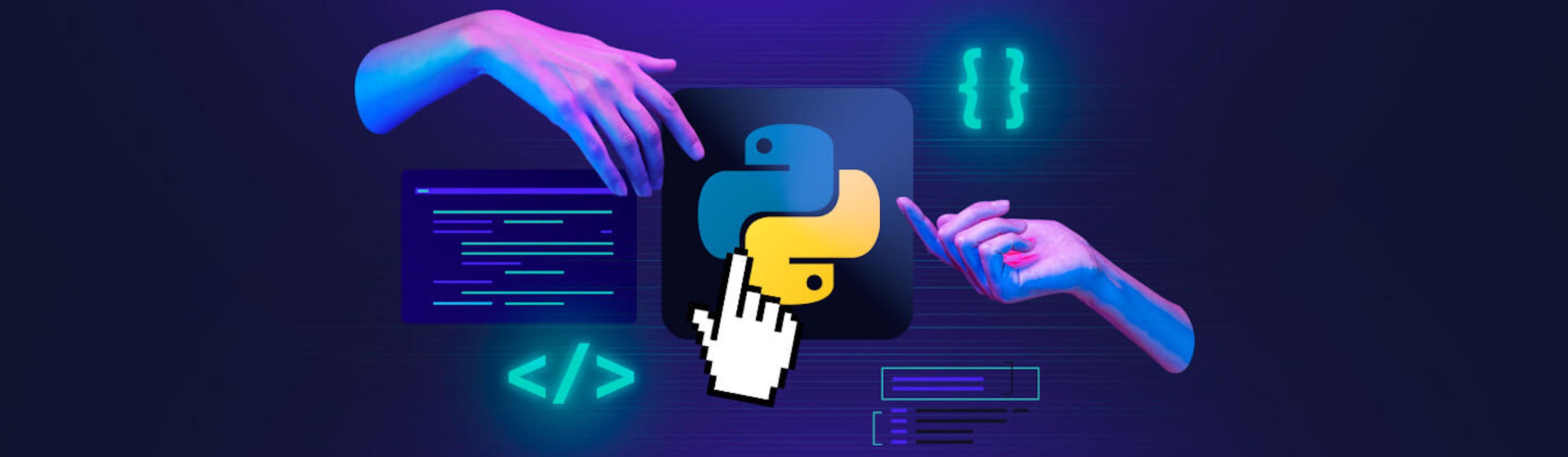 Python: El lenguaje de programación más popular para aprender en 2021