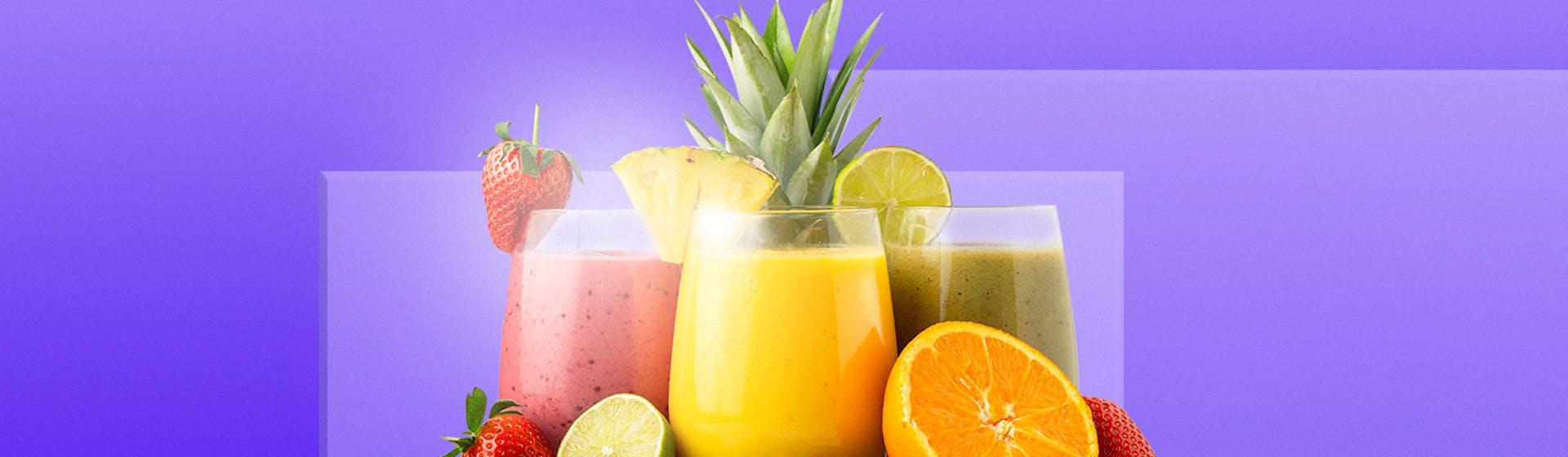 Guía práctica para la preparación de jugos de fruta que tu cuerpo y mente agradecerán