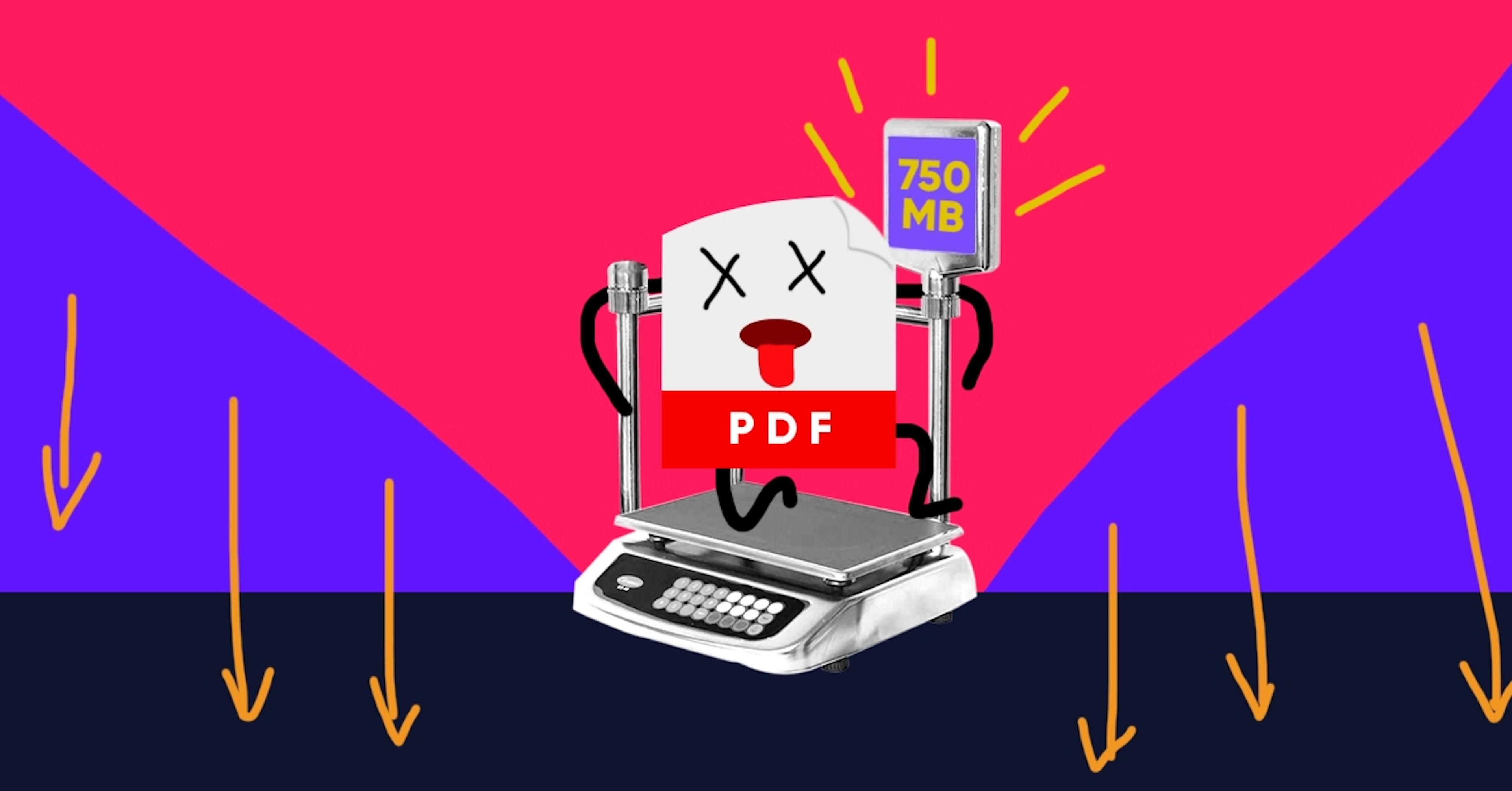 ¿Buscas reducir el tamaño de un PDF? ¡+10 trucos imperdibles!