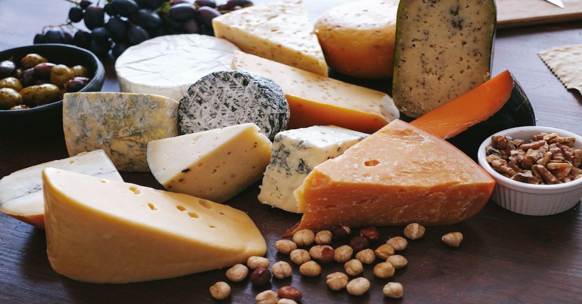 Los parámetros de calidad del queso que necesitas saber antes de llevarlo a tu mesa