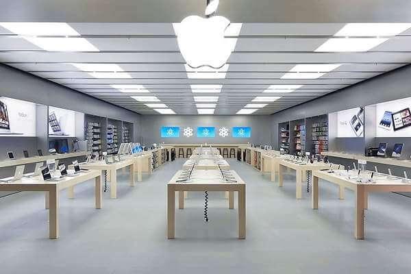apple locales branding