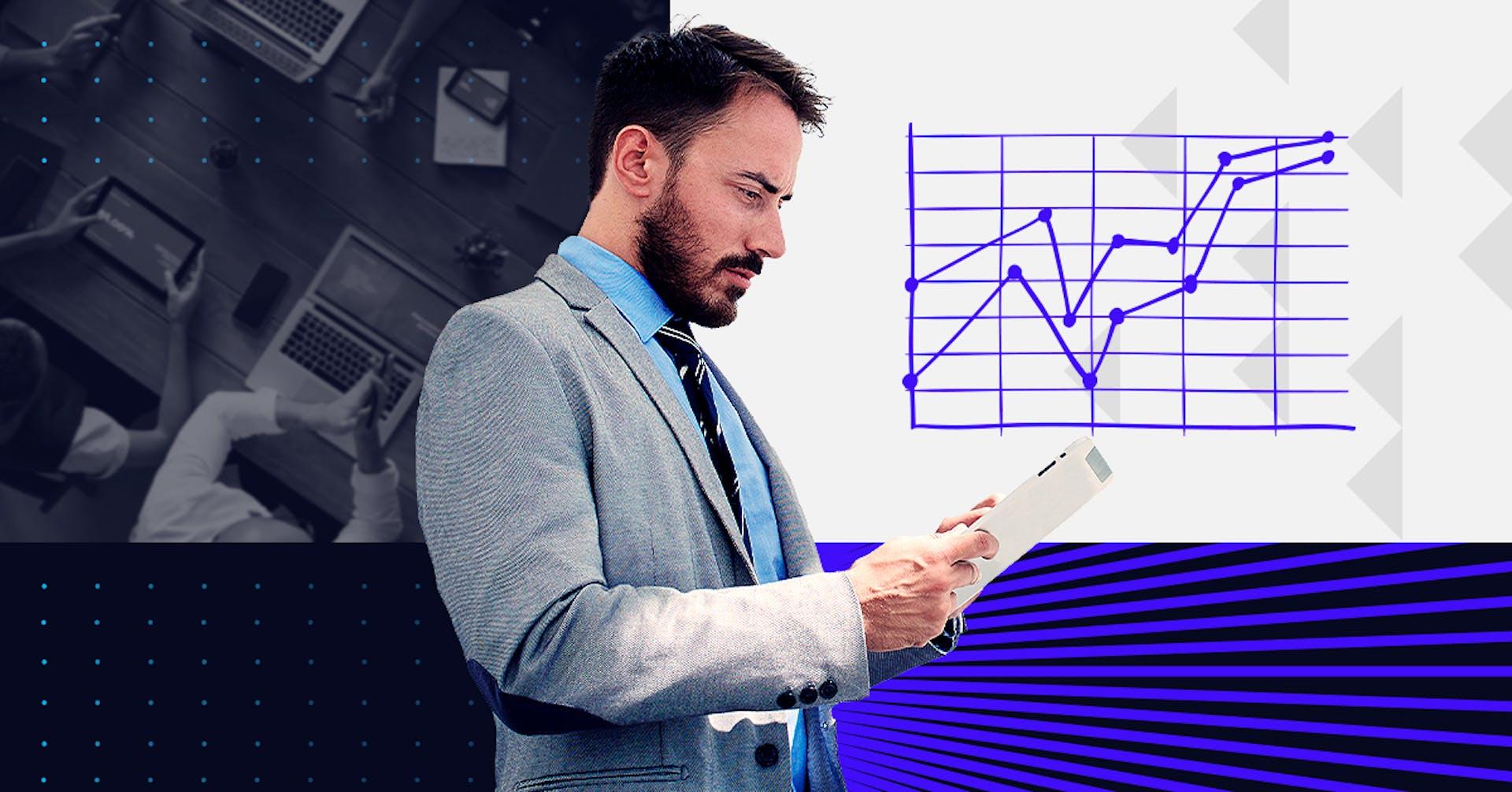 Product Manager y Data: Las 6 métricas que necesita tu próxima estrategia