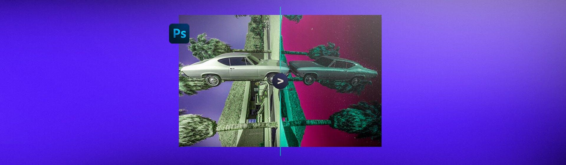 Los filtros de Photoshop que te flecharán con sus usos y efectos de imagen + Recursos gratis