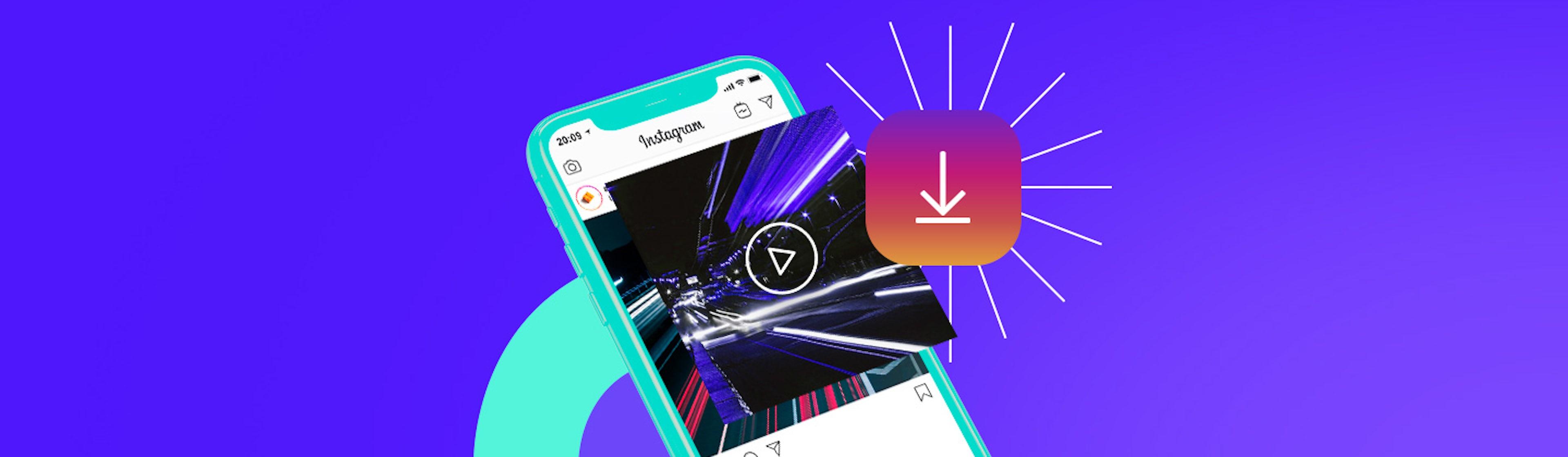 +15 mejores apps para descargar gratis videos de Instagram