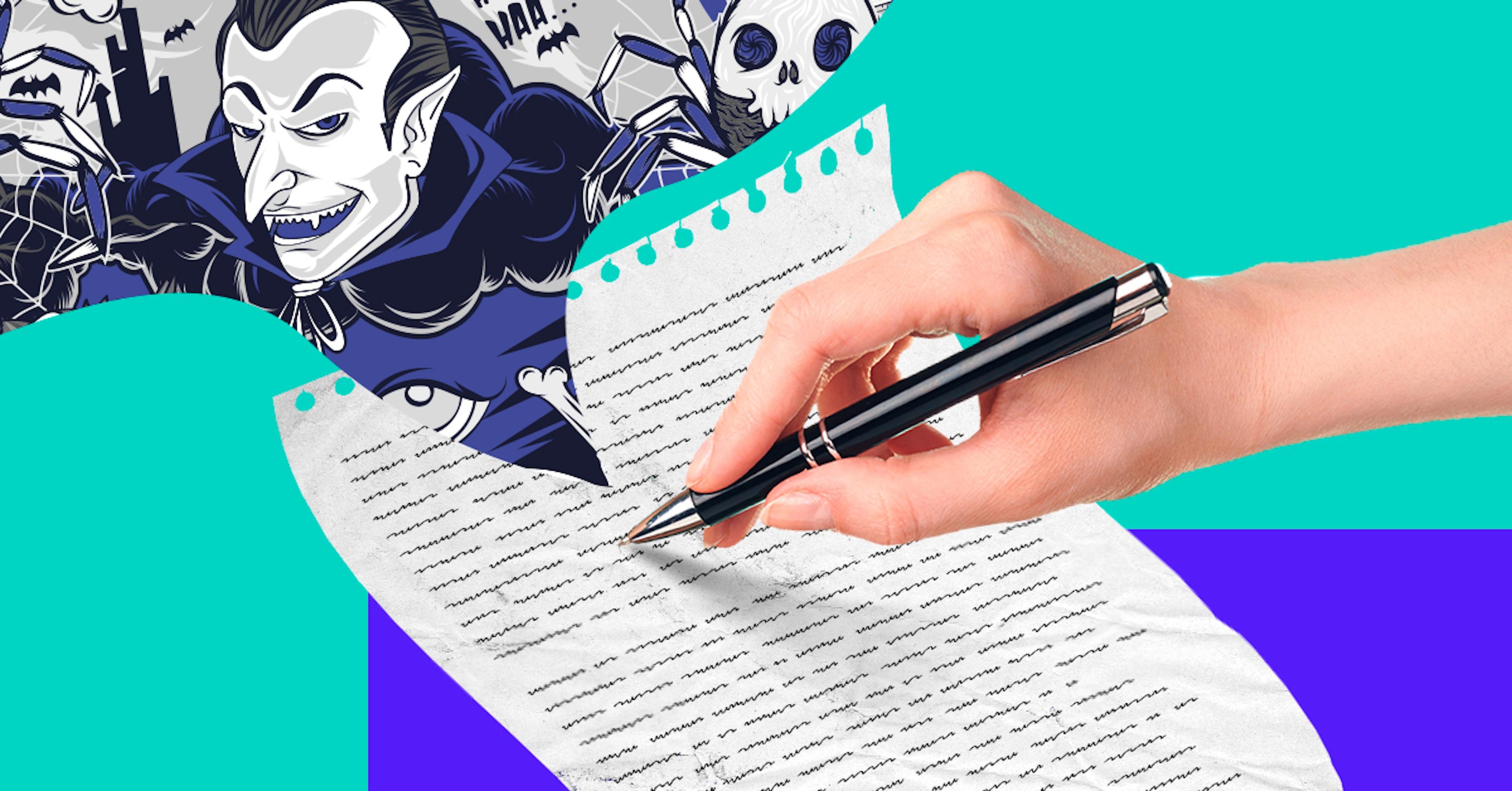 Cómo crear personajes: 10 tips para escribir personajes grandiosos