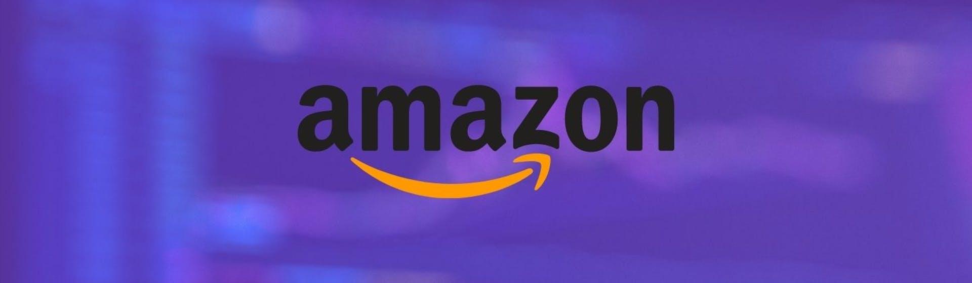 Amazon One, ahora puedes pagar con tu mano