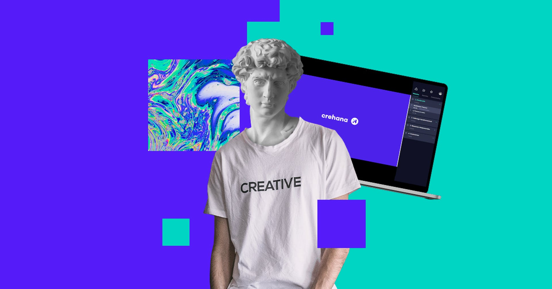 Cursos gratuitos online para creativos, ¿cuál te gustaría llevar?