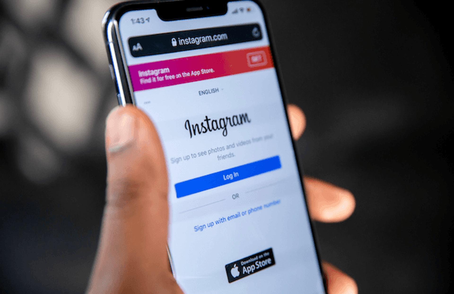 Vea los nombres para Instagram más originales que puedes utilizar