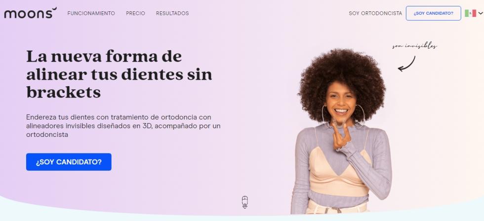 Moons startups México