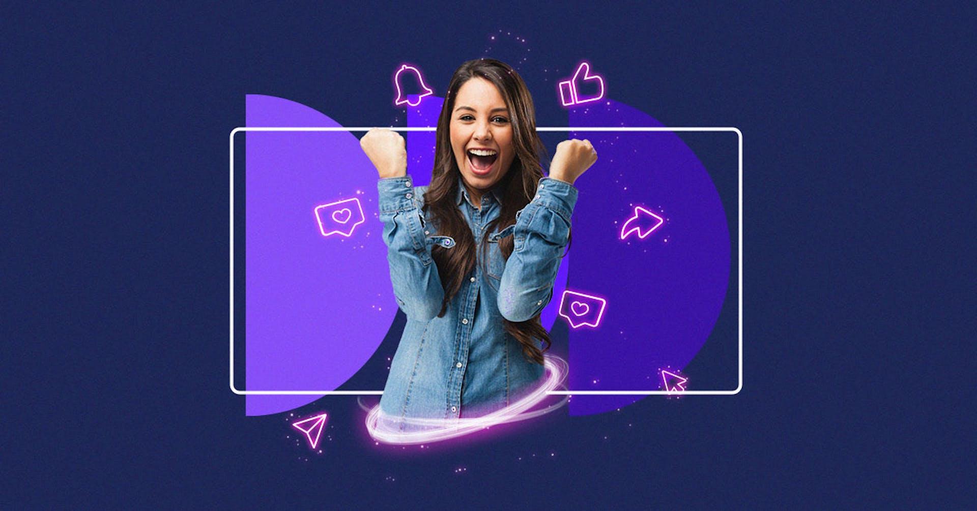 Aplica estos tips para la creación de contenido para redes sociales y explota tus métricas