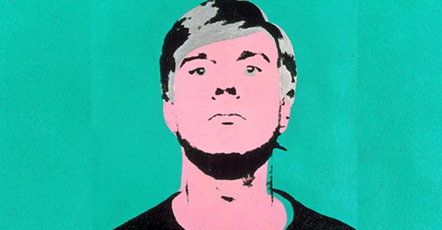 Artista de la semana: Andy Warhol. Conoce sus obras