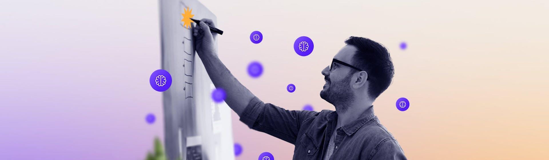 Pensamiento visual en educación: cómo influye en las capacitaciones corporativas