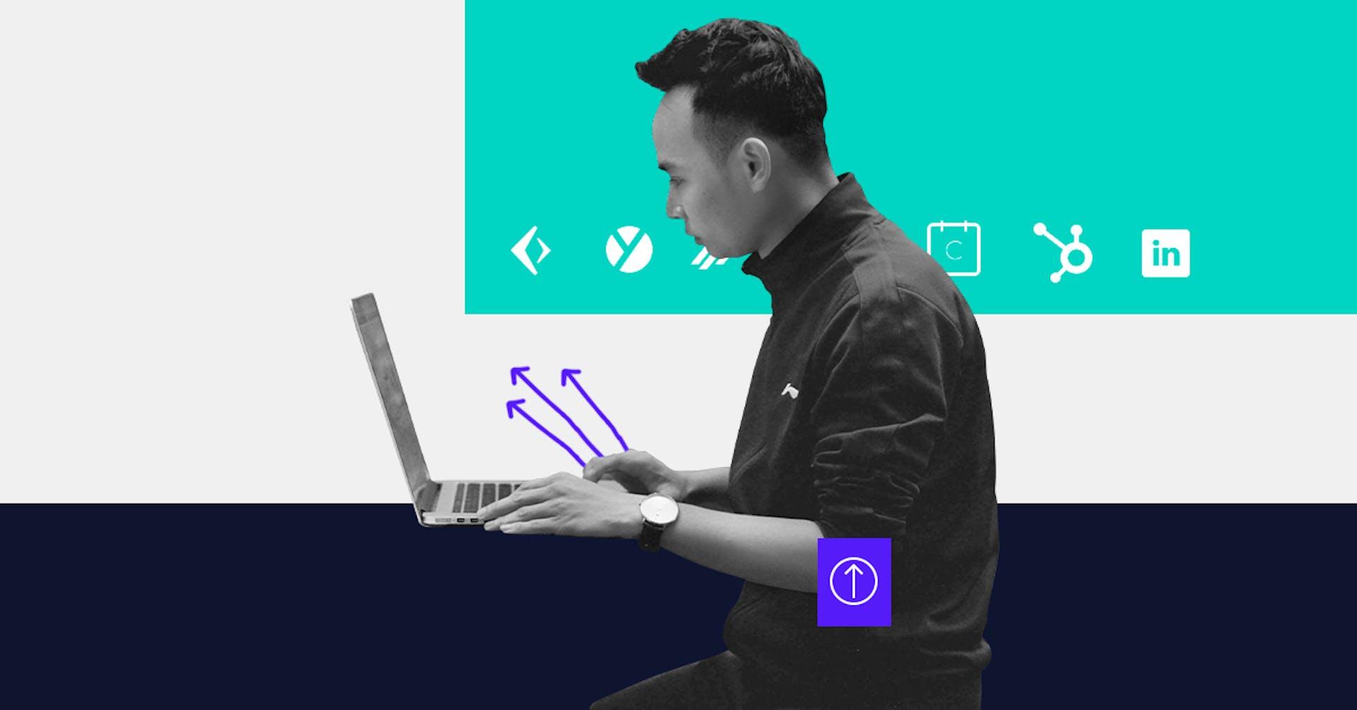 Las mejores herramientas de ventas B2B para impulsar tus resultados