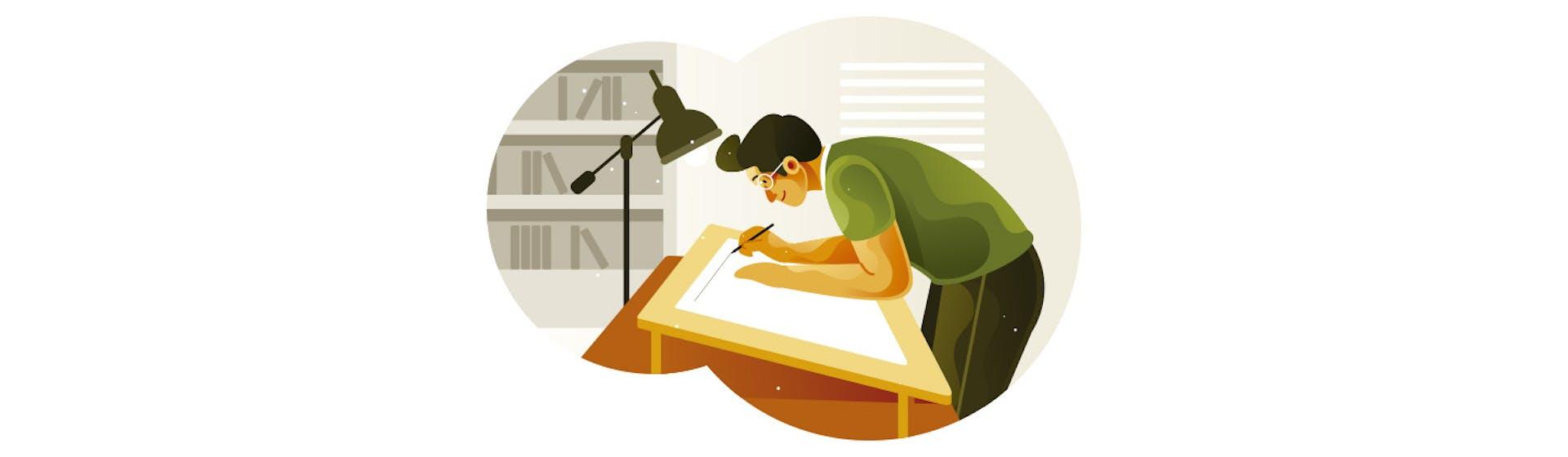 Aprende qué es un sketchbook y como transformarte en un experto dibujante