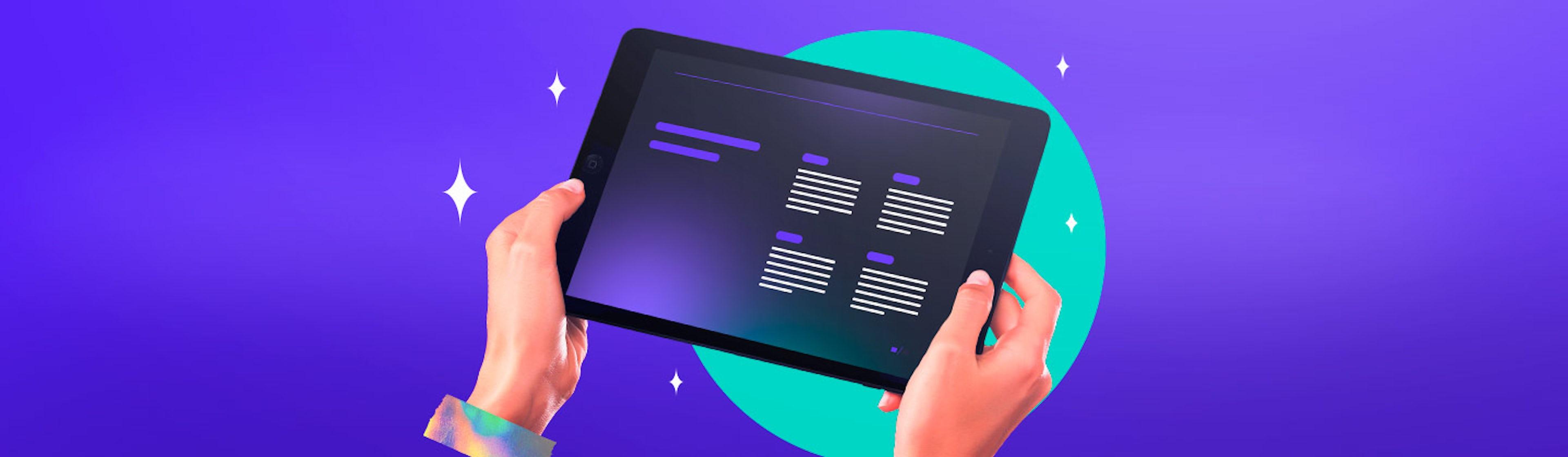 ¿Tablet para leer o ebook? 10 opciones para los amantes de libros