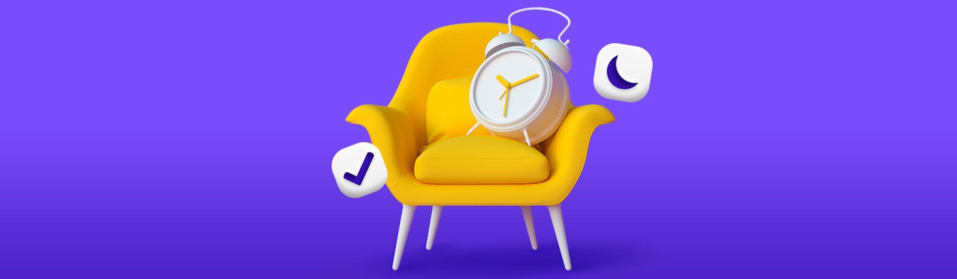 Descubre la mejor posición para dormir y disfruta de una buena noche de sueño