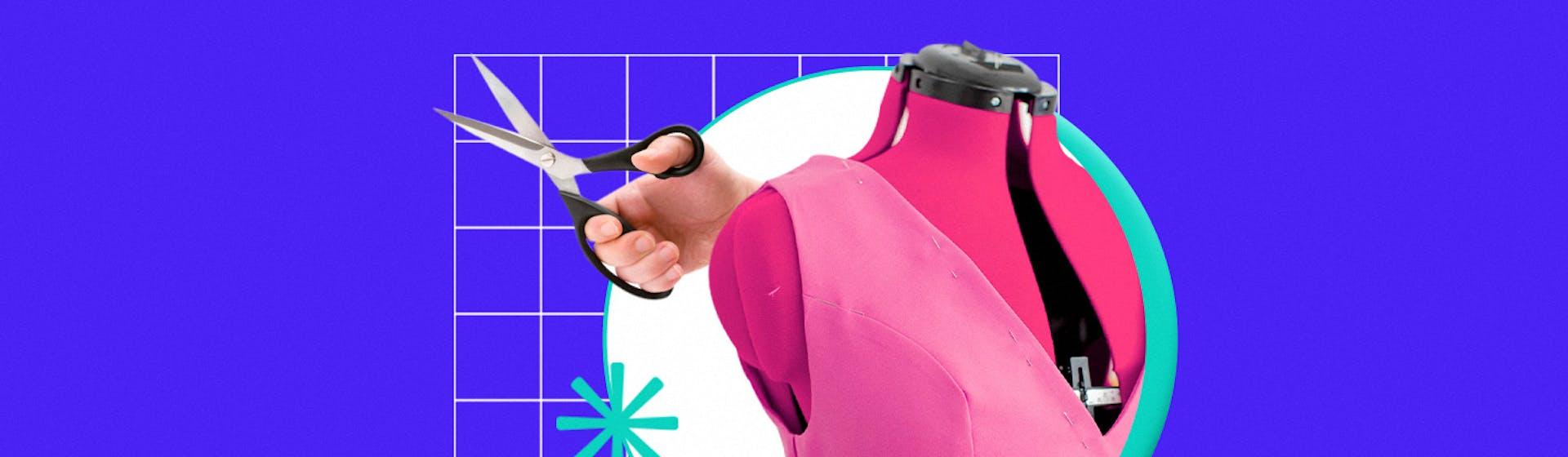 Con estos trucos para personalizar ropa, ¡tus prendas hablarán por ti!