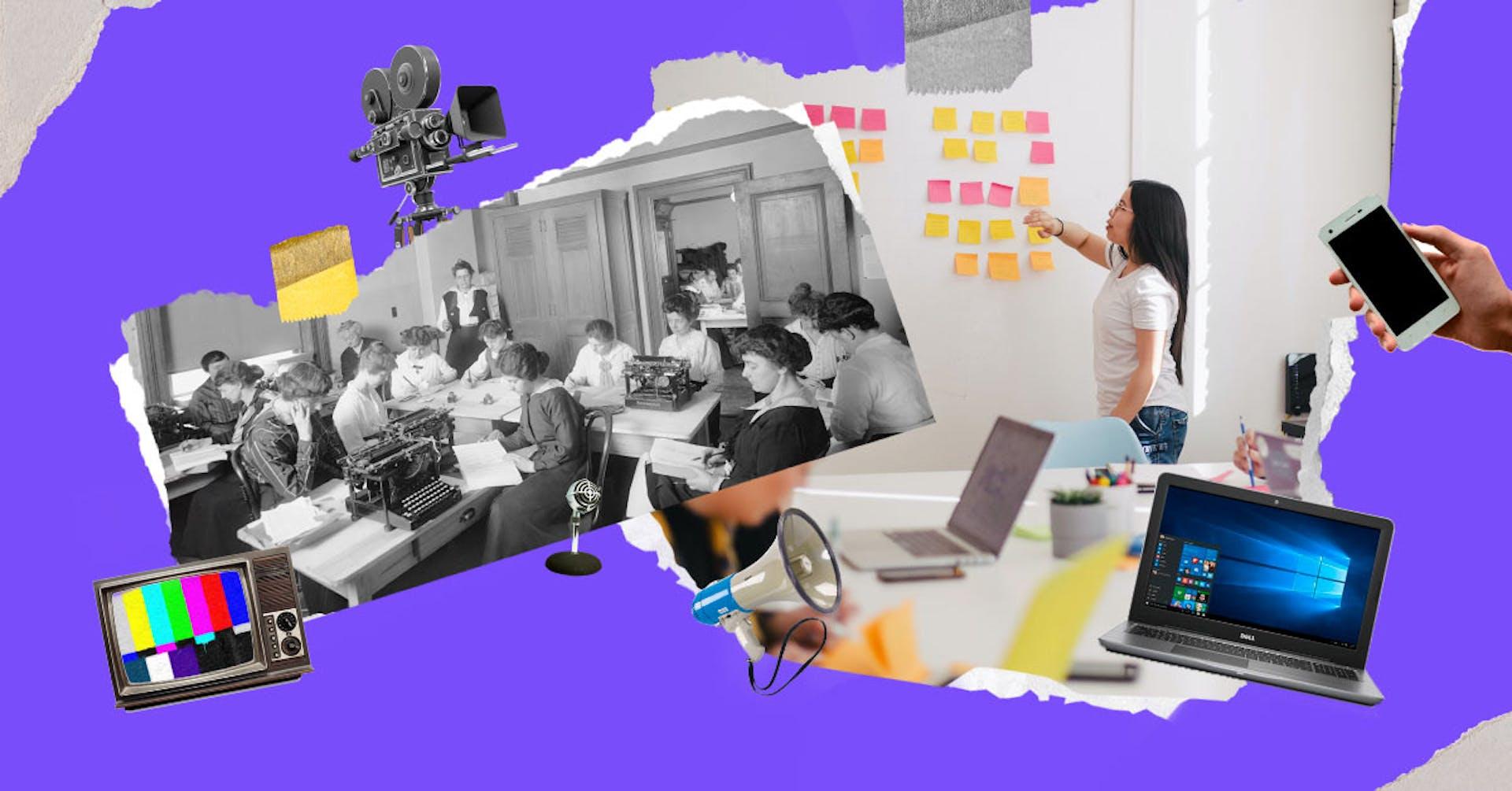 Desafios de marketing: aplique este treinamento de marketing digital à sua equipe
