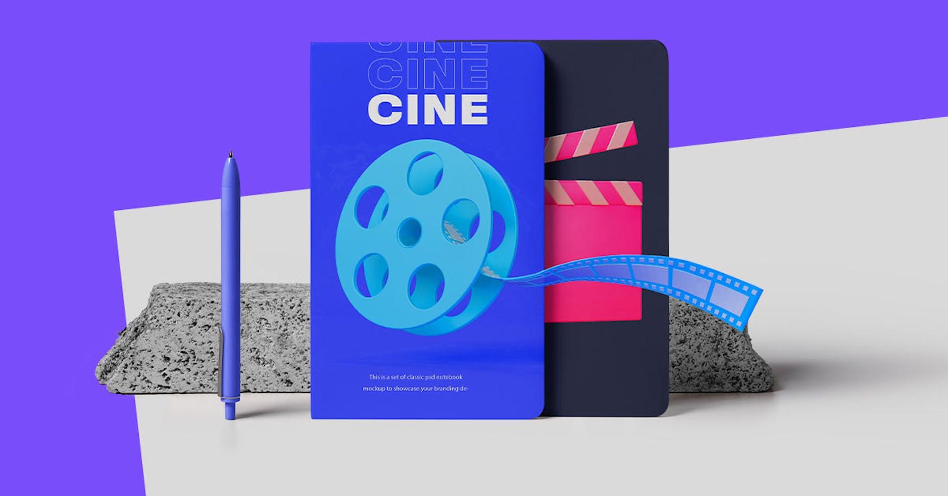 3 livros sobre cinema que você precisa ler!
