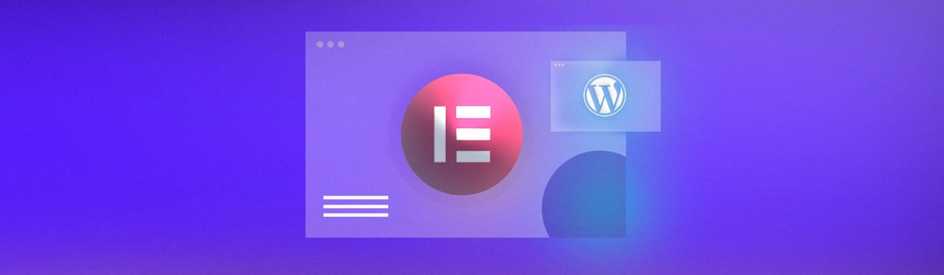 Conoce Elementor en WordPress ¡y deja de sufrir para diseñar sitios web!