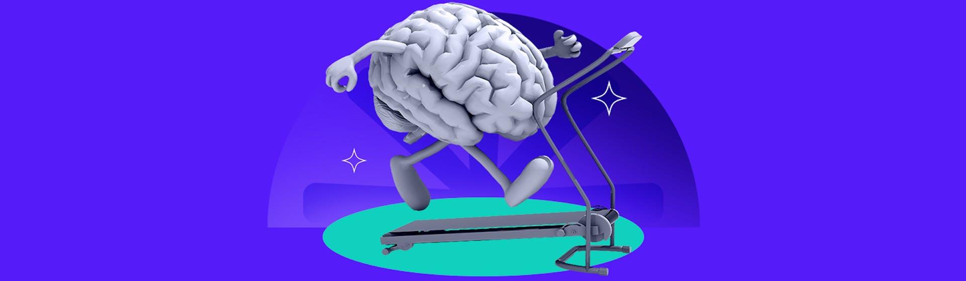 +5 ejercicios de gimnasia cerebral con los que le sacarás el jugo a tus habilidades mentales
