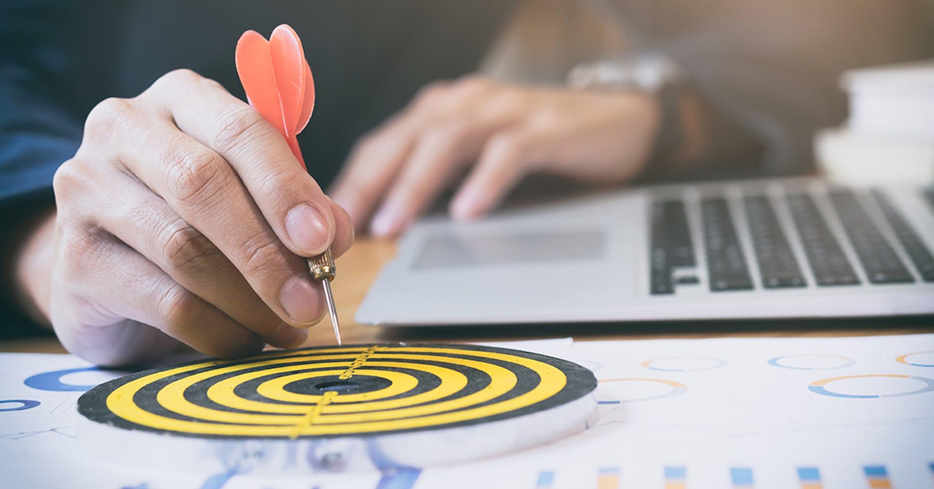 Objetivos de una empresa ¿Por qué son importantes para el éxito?