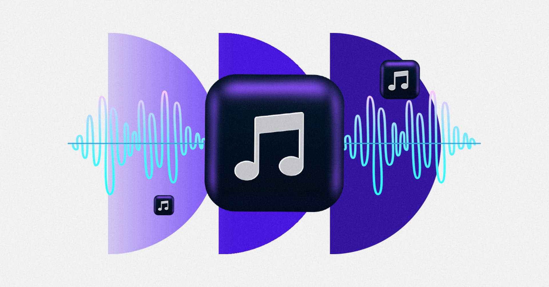 +5 Apps para escuchar música y ¡no son Spotify!
