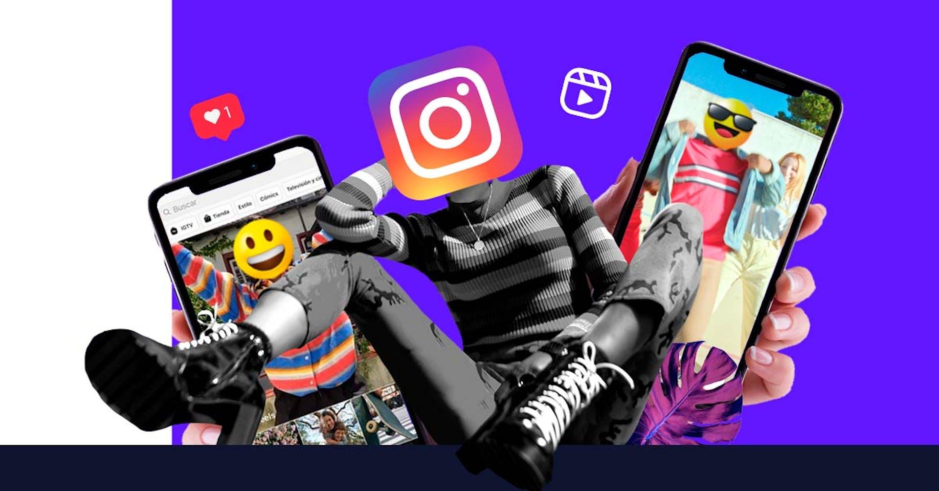 Descubre cómo sacarle provecho a Instagram Reels (y no extrañar TikTok)