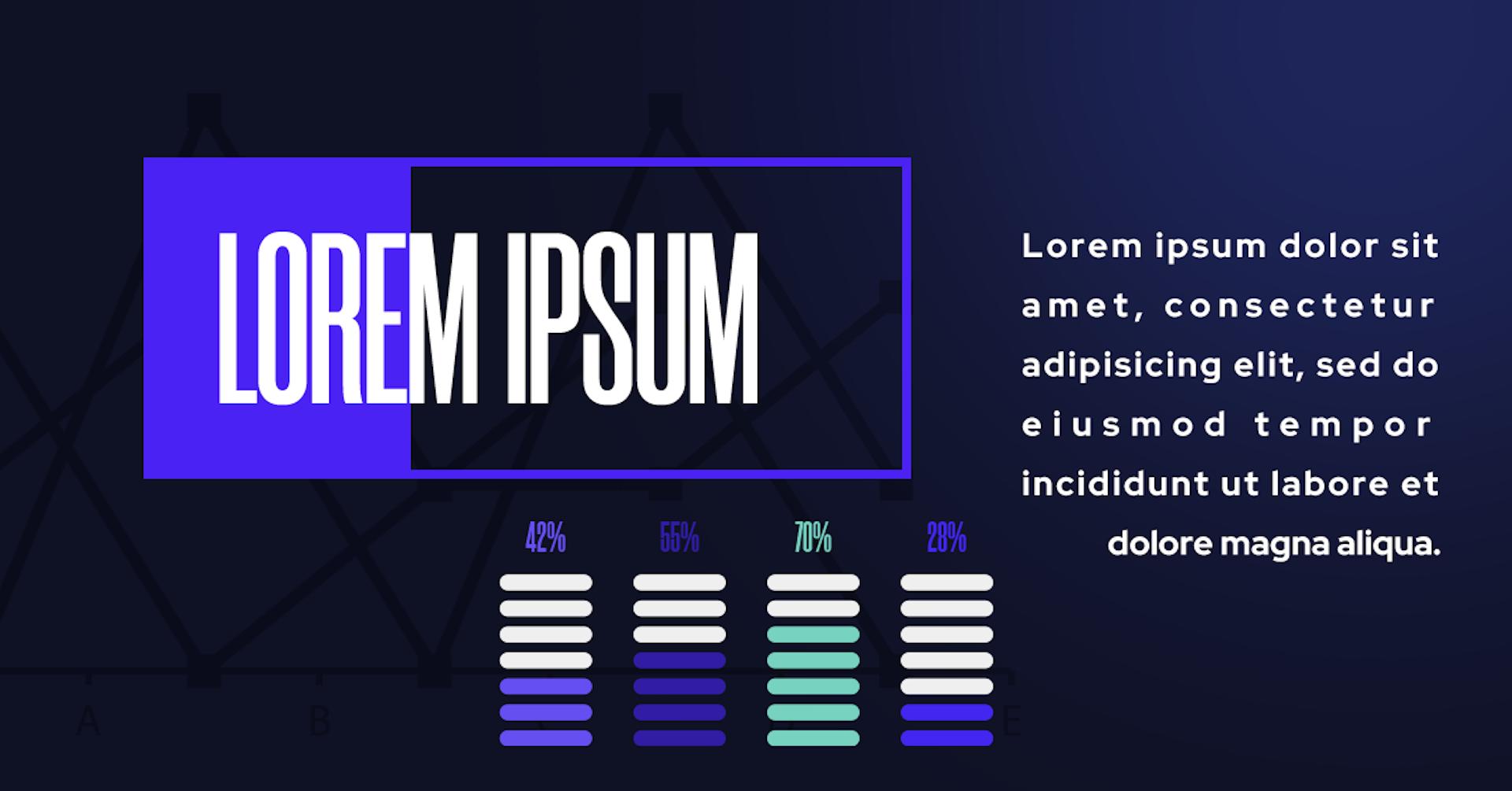 +10 tipografías para infografías que nadie podrá dejar de ver