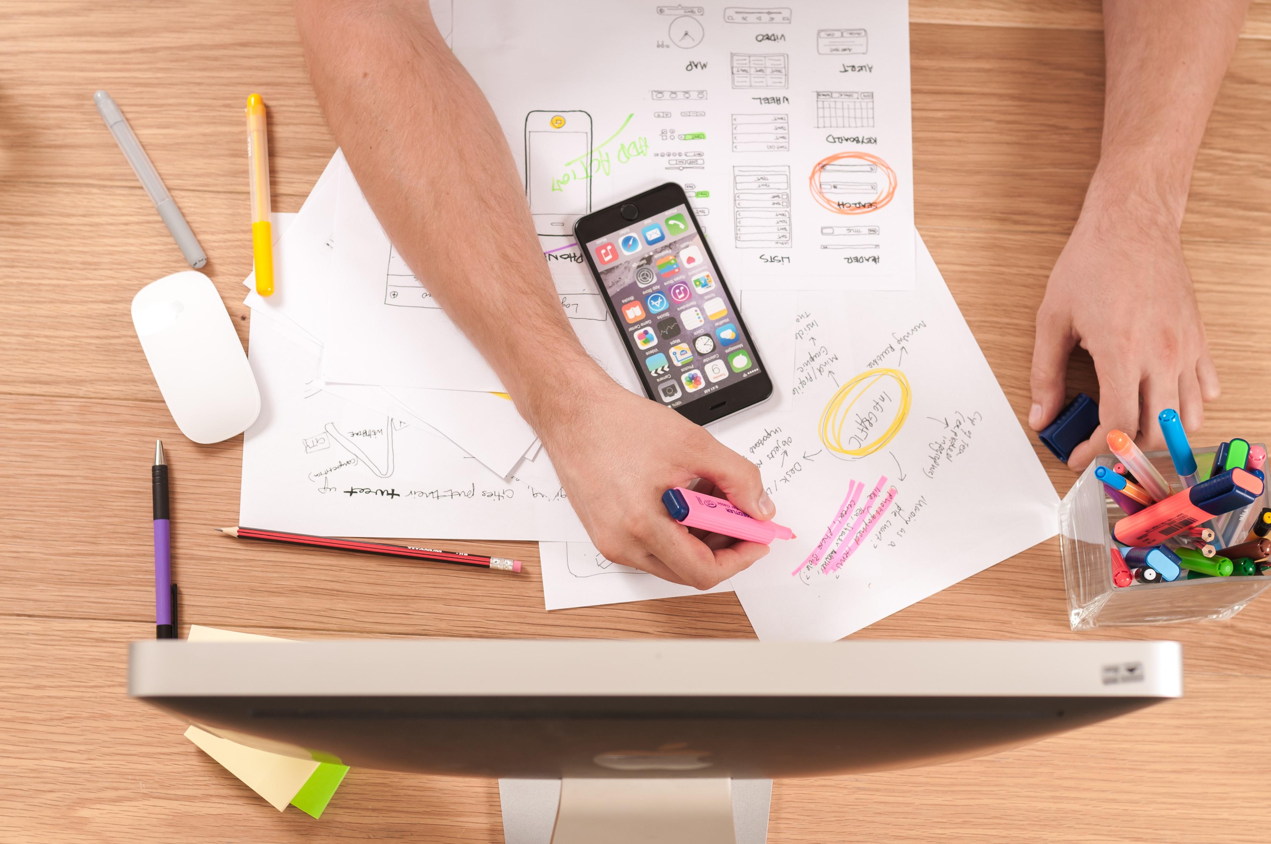 ideas de emprendimiento estrategia de marketing