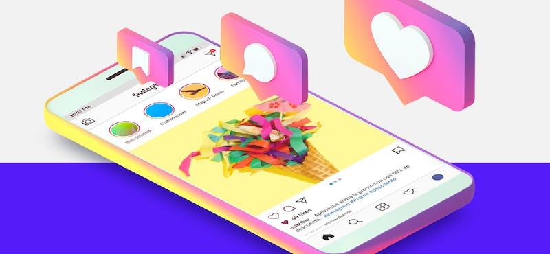 ¿Cómo hacer publicidad en Instagram? ¡Atrae clientes con un solo clic!
