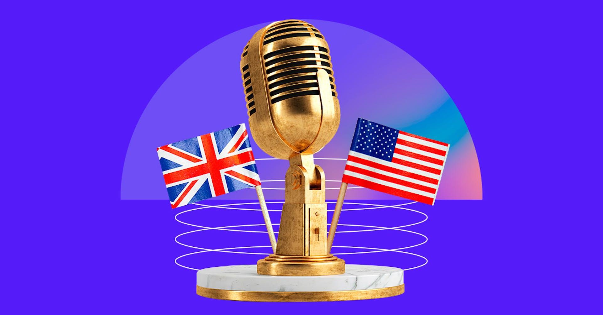 15 podcast en inglés que no te puedes perder si quieres empezar a sonar como nativo