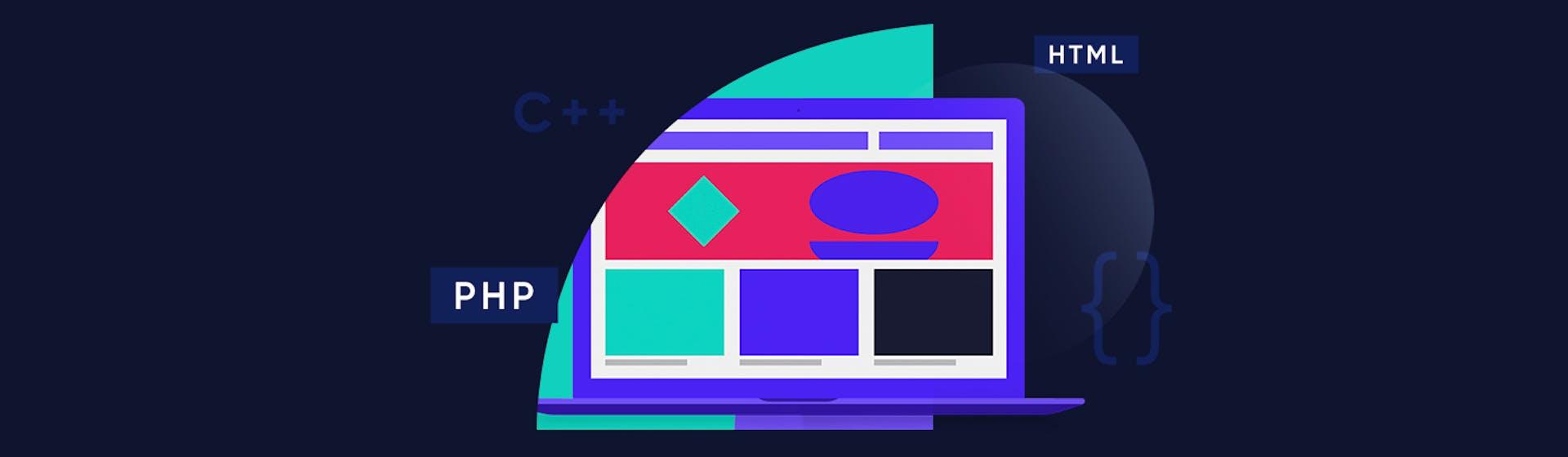 Estos cursos de front end son esenciales para crear sitios web impresionantes