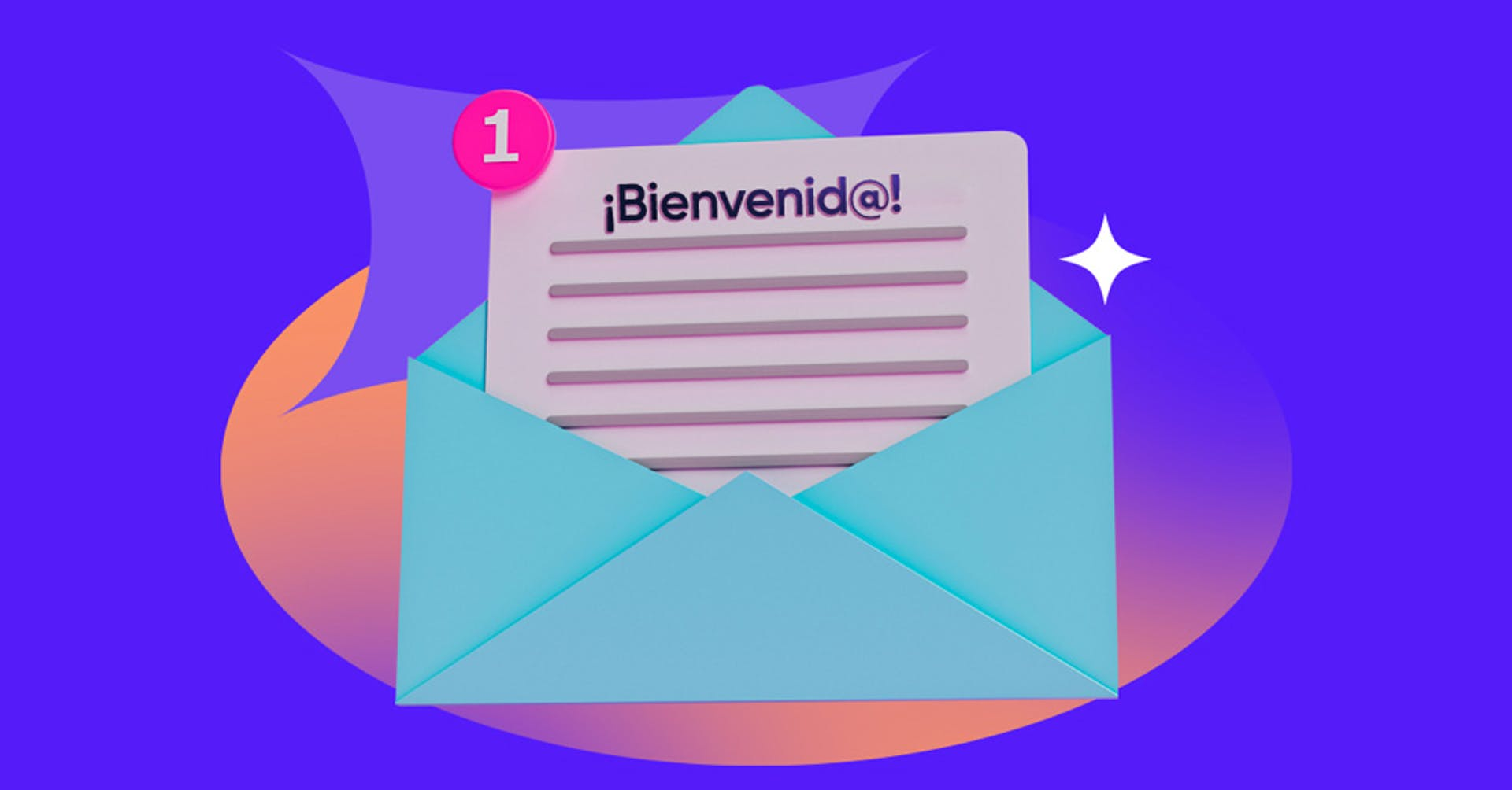 9 ejemplos de correos de bienvenida  cautivadores para asegurar nuevos clientes