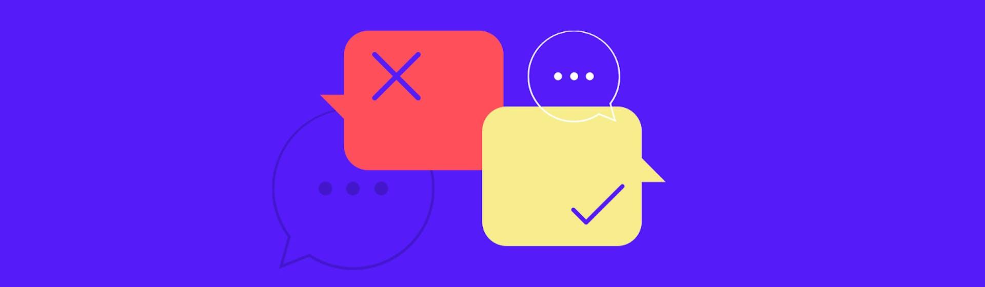 ¿Cómo iniciar una conversación sin tener tema? Tips para mejorar tu 'small talk'