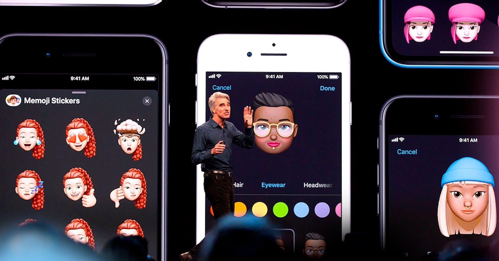 Los memes que dejó el evento de Apple. ¿Con cuál te identificas?