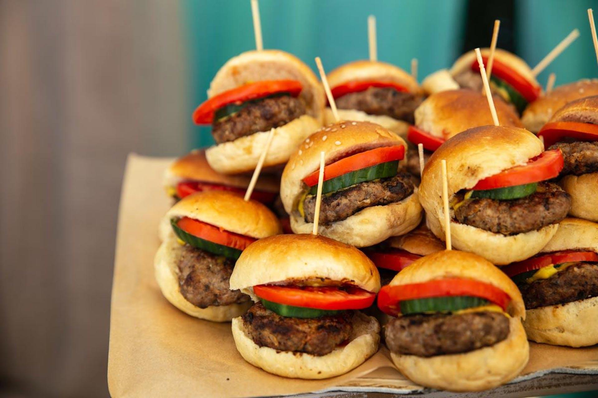 ¿Conocías estos tipos de hamburguesas? +5 recetas que amarás