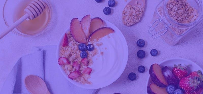 Descubre los beneficios de los desayunos saludables y consigue días llenos de energía