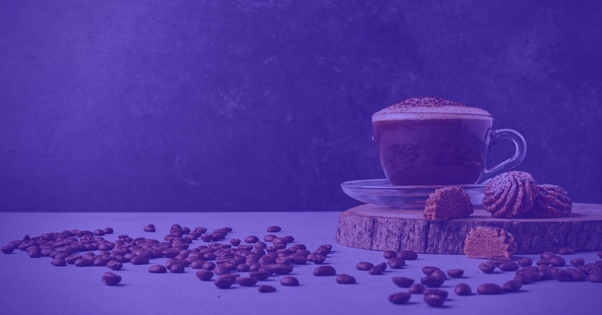 +5 recetas de cócteles con café que podrás disfrutar en cualquier estación del año